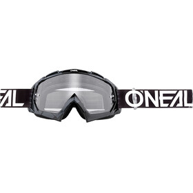 ONeal B-10 goggles wit/zwart